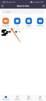 تحميل برنامج Zoom مجانا للاندرويد برابط مباشر