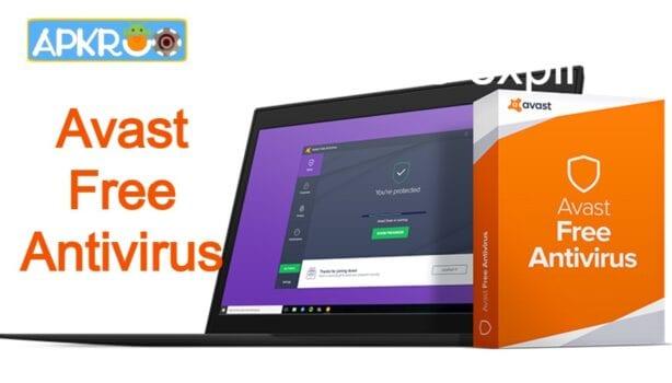 تحميل برنامج Avast Free Antivirus