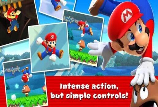 تحميل لعبة سوبر ماريو الجديدة والقديمة برابط مباشر صاروخي