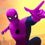 لعبة سبايدر مان Spider Man