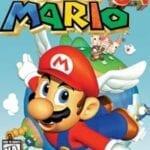 لعبة ماريو 64