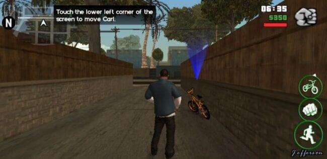 GTA 5 apk download mod
