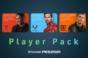 PES 2021 mobile APK
