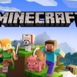 ماين كرافت - Minecraft