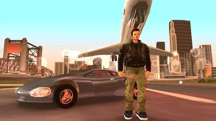 تحميل لعبة GTA 3 للاندرويد APK