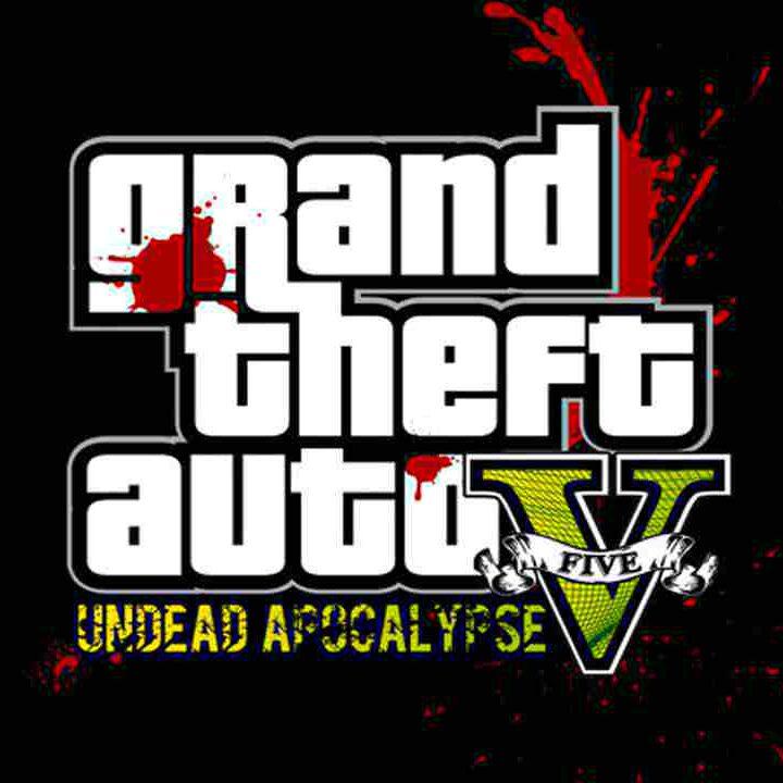 grand theft auto 5 zombie