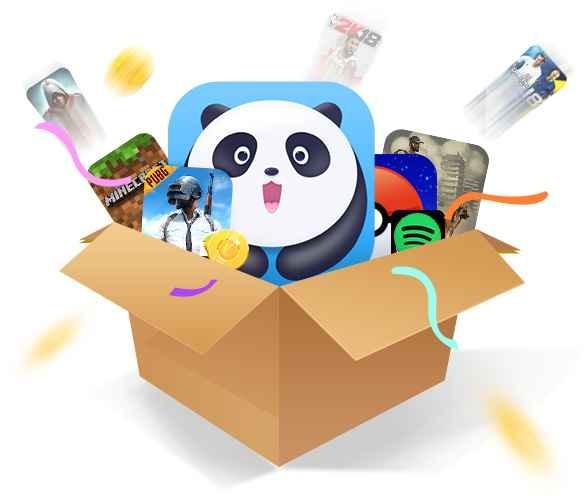 Panda-Helper-VIP